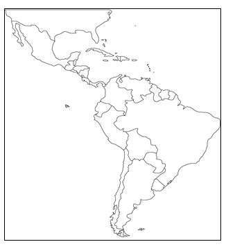 Unit 1 Latin American Geography Mrs Hitt S 6th Grade Social Studies